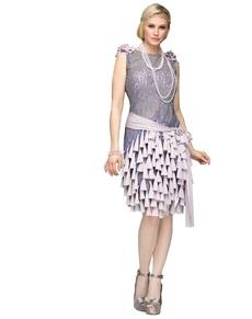 Disfraz de Daisy la hermosa para mujer