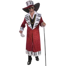 Disfraz de chulo para hombre