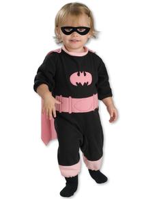 Disfraz de Batgirl para bebé