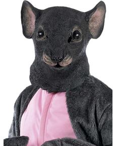 Máscara de ratón deluxe