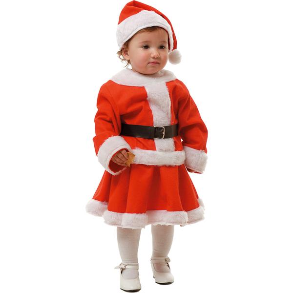 weihnachtsfrau kost m f r m dchen und baby online kaufen. Black Bedroom Furniture Sets. Home Design Ideas