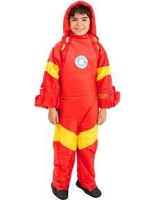 Saco de dormir Iron Man Selk'Bag para niño