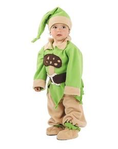 Disfraz de enanito bebé