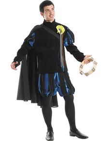 Disfraz de tuno