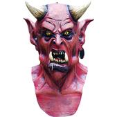 Máscara Uzzath Halloween
