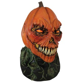 Máscara Possesed Pumpkin Halloween