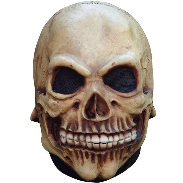 Negro la máscara para la persona la depuración de los tiempos avon