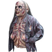 Disfraz Zombie Mutante Halloween