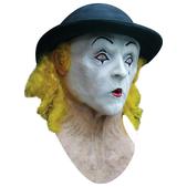 Máscara Mimo asesino Halloween