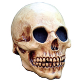 Máscara Head Skull Halloween
