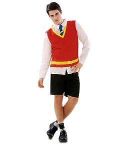 Estudiantes y profesores disfraces y accesorios - Disfraces para gemelos ...
