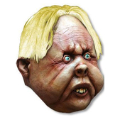 Máscara Pete Blond Halloween