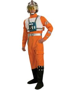 Disfraz de piloto X-Wing
