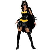 Costume de Batgirl