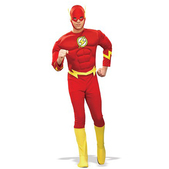 Costume de Flash