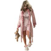 Costume de The Walking Dead: Bloody Marie