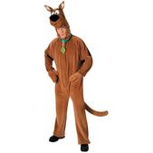 Disfraz de Scooby-Doo