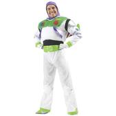 Disfraz de Buzz Lightyear Adulto Deluxe
