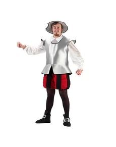 Disfraz de caballero Don Quijote