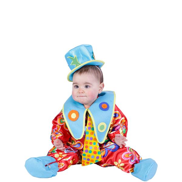 Si vas a hacer el payaso mejor hazlo con un disfraz - Como hacer un disfraz de bebe ...