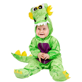 Disfraz de bebé dragón Draco