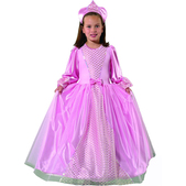 Disfraz de princesa especial para niña