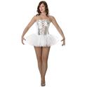 Disfraz de bailarina sexy