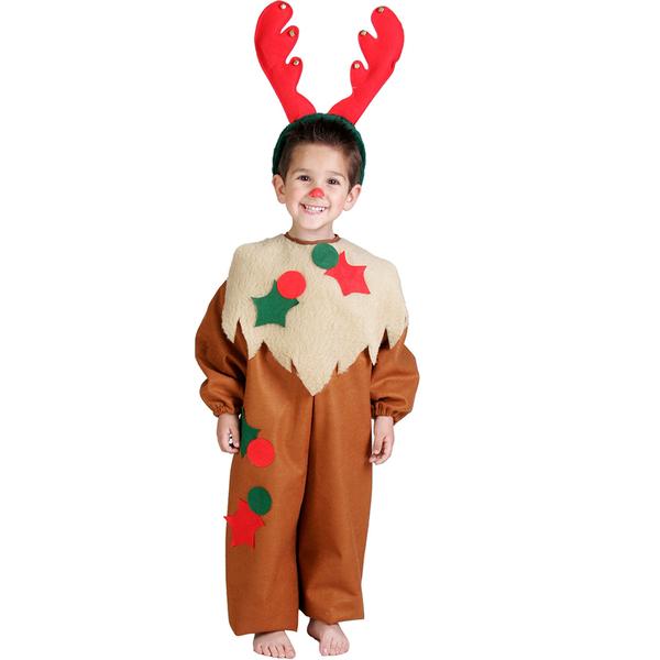 Disfraz de papa noel infantil car interior design - Trajes de papa noel para ninos ...