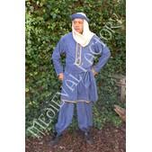 Muslimisches Kostüm