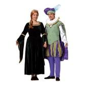 Costume de troubadour