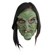 Máscara Witch Halloween