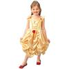 Disfraz de la princesa Bella