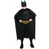 Disfraz de Batman TDK Rises infantil