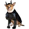 Disfraz de Batman TDK para perro