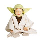Costume de Yoda de Star Wars pour bébé