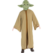 Disfraz de Yoda de Star Wars