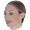 Sous-bonnet de perruque résille noire