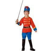 Disfraz de soldadito para niño
