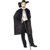 Disfraz de el fantasma de la ópera
