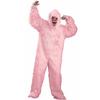 Disfraz de gorila rosa in love