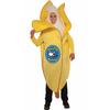 Disfraz de que monada de bananada