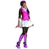 Costume de Draculaura de Monster High