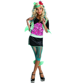 Costume de Lagoona Blue de Monster High