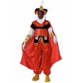Disfraz de rey moro para niño