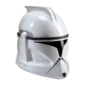 Casco Clone Trooper Deluxe