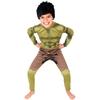 Disfraz de Hulk niño