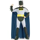 Disfraz de Batman animado niño
