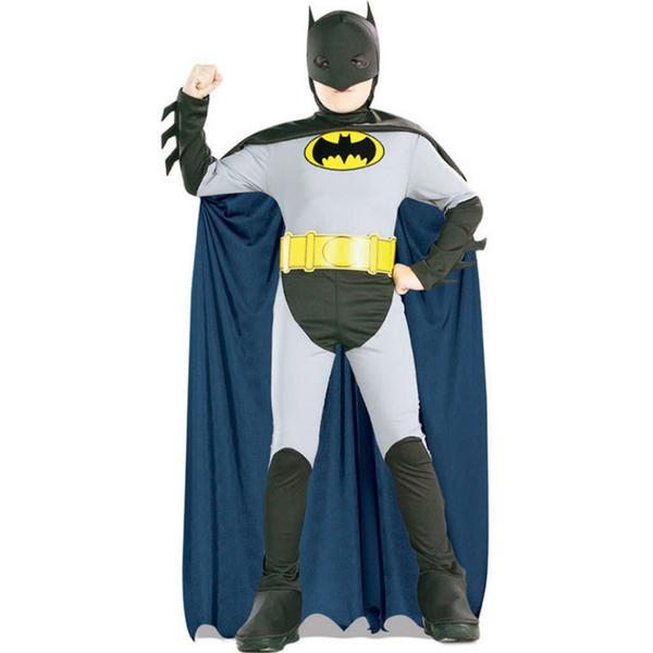 Disfraz de Batman animado niño: comprar online