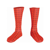 Cubrebotas Spiderman adulto