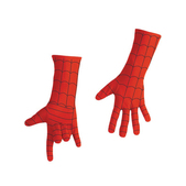 Guantes Spiderman adulto